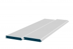 12 x 89mm Pre-Primed / Pre-Painted Wood TGV Sheeting (8x0.9m)