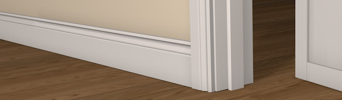 Rebated Door Frames, Build Door Frames, Cheap UK Doors - DIY Timber ...