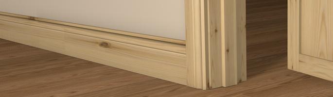 Rebated Door Frame Packs Oak Timber Frame London Doors Diy