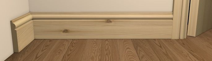 Agnew Pre Finished Wood