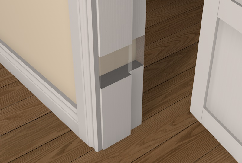 Rebated Door Amp Search Image For Xl Joinery Cheshire