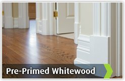 Pre-Primed Whitewood DIY Packs